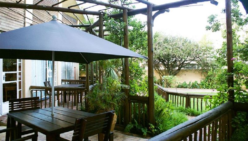 Bed And Breakfast Near Or Tambo International Airport