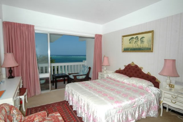 Mombasa Beach Hotel Rooms