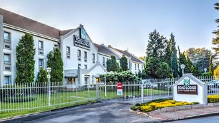 Road Lodge Germiston Hotels