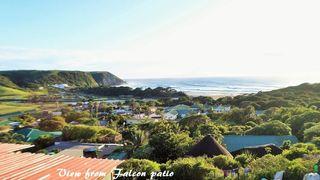 Eagles Nest Coffee Bay | Coffee Bay Accommodation
