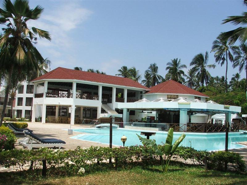 Bahari Beach Hotel Email
