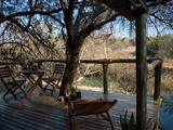 Bojanala Region Tented Camp