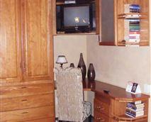 Rhinoceros Room work station