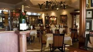 Restaurants in Wonderboom