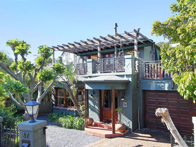 Hout Bay Hideaway Cape Town