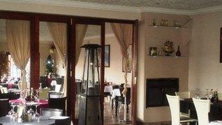 Restaurants in Rosettenville