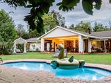 Natal Midlands Boutique Hotel