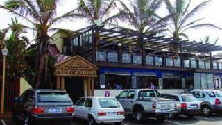 Restaurants in Ballito