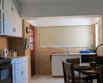 Beachcomber kitchen