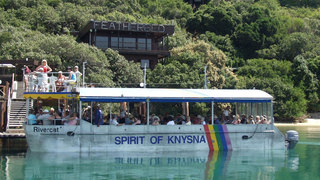 Things to do in Knysna Quays