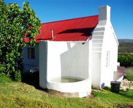 A farm jacuzzi