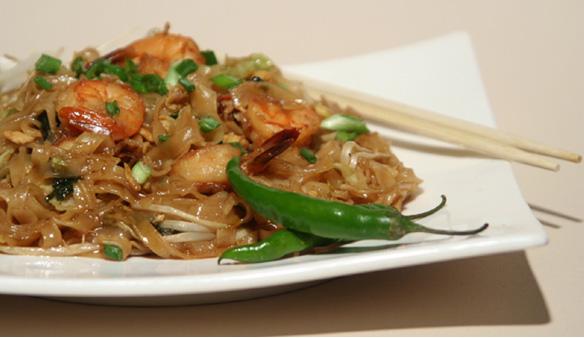 Chef Pon S Asian Kitchen