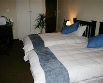 Standard room2 x 3/4 bedsShower