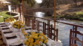 Restaurants in Hennops River