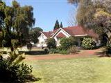 Zimbabwe Guest House