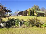 Eastern Free State Bed and Breakfast