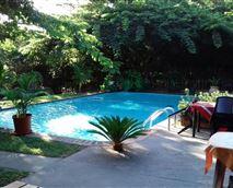 Swimming Pool Area © Annelize