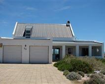 View of Sanderling Beach House