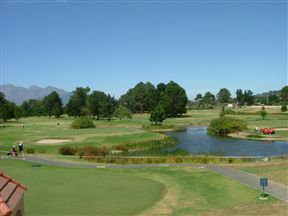 The course in in a very good condition through out the year.