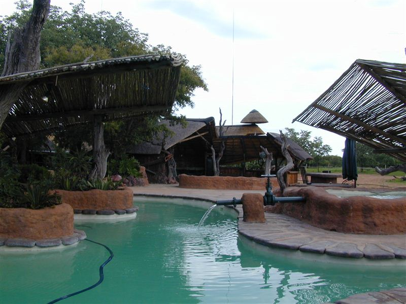 Motsomi Safaris - Dwaalboom, South Africa | Guidefitter