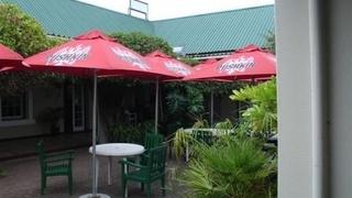 Restaurants in Albertinia