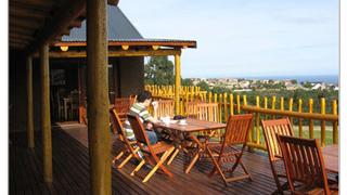 Restaurants in Herolds Bay