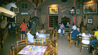 Restaurants in Kruger Surrounds