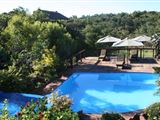 Waterberg Bed and Breakfast