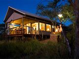 Central Region Tented Camp
