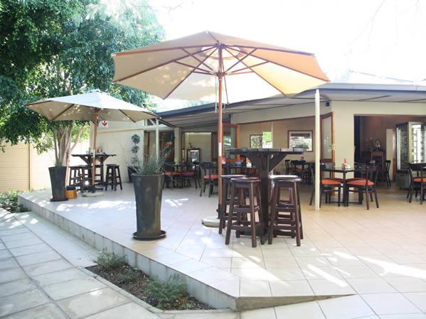 Ambiance Coffee Shop Polokwane