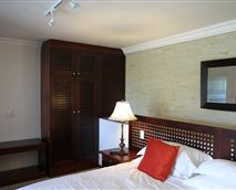 Our rooms are tastefully furnished with a little luxury © Riverbend Guest House cc