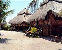 Chibububo beach chalets © Beach Chalets