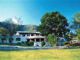 Mashonaland West Resort