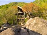 Lake Malawi Tented Camp