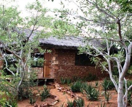Apple Leaf Cottage