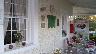 Restaurants in Steytlerville