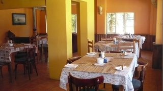 Restaurants in Port St Johns