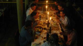 Restaurants in Port St Johns