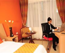 Standard superior room © 2013