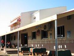 Restaurants in Paarl
