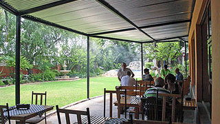 Restaurants in Calitzdorp