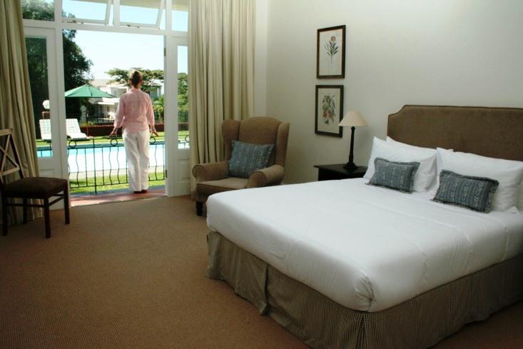 Redlands Hotel Wembley