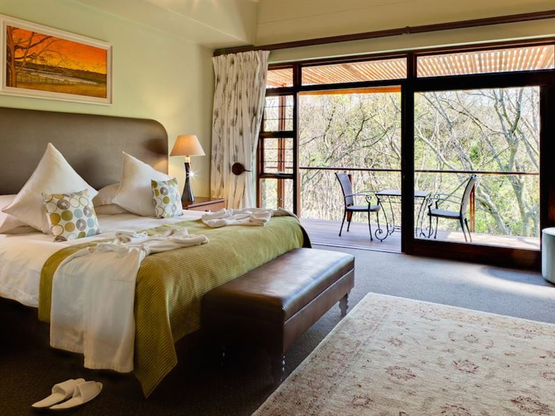 African Pride Irene Country Lodge 1 Review