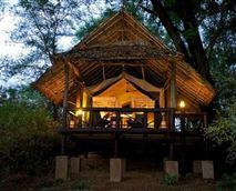Camp accommodation