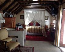 Open plan accommodation
