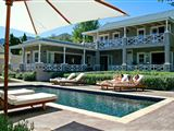 Accommodation in Cape Winelands Guest House