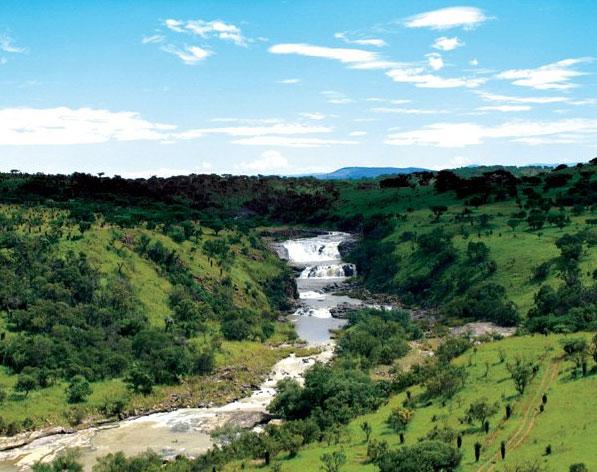 Nambiti Private Game Reserve