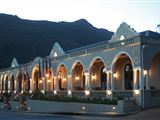Riebeek Valley Boutique Hotel
