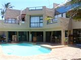 Accommodation in Umhlanga Guest House