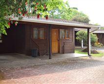 One Bedroom Log cabin